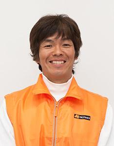 杉田 公博