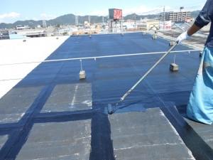 屋根 点検 防水工事