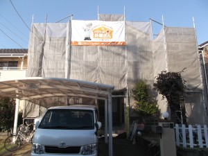岐阜市 A様邸 外壁塗装工事完了!!(屋根・外壁塗装)プロタイムズ岐阜南店