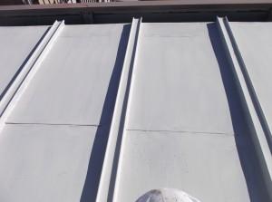 屋根の塗替えの ひと手間(屋根・外壁塗装)プロタイムズ岐阜南店