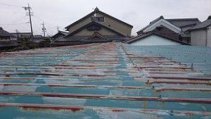 岐阜市 屋根 塗装