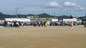 市民運動会