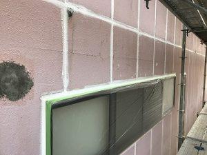 外壁塗替え コーキングウチカエ