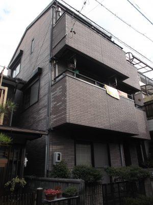 定期健診「3年目」のお客様 岐阜市「屋根・外壁塗装」