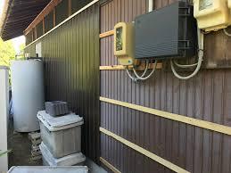 外壁カバー工法のメリット