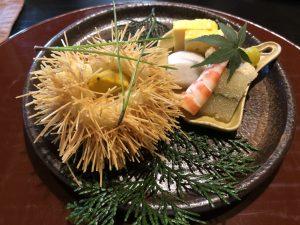 日本料理 「稲穂」 最高です。