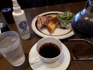 倉敷珈琲店