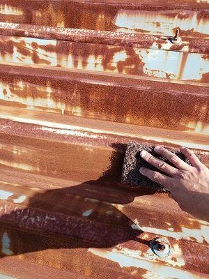 岐阜 屋根塗装 塗り替え