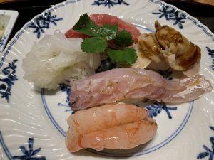 小松弥助の寿司